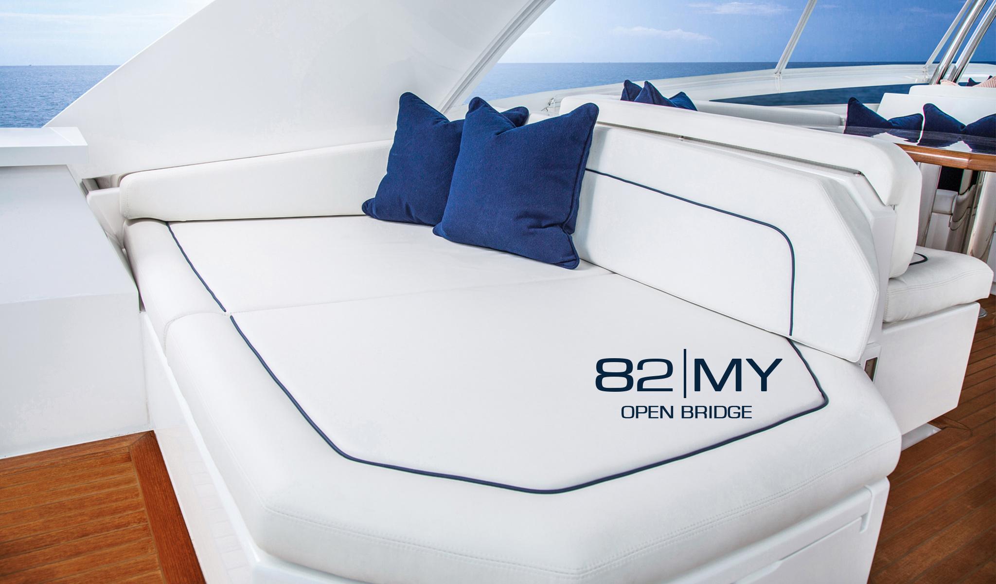 Enjoyable Viking Yachts 82 Motor Yacht 82My Creativecarmelina Interior Chair Design Creativecarmelinacom